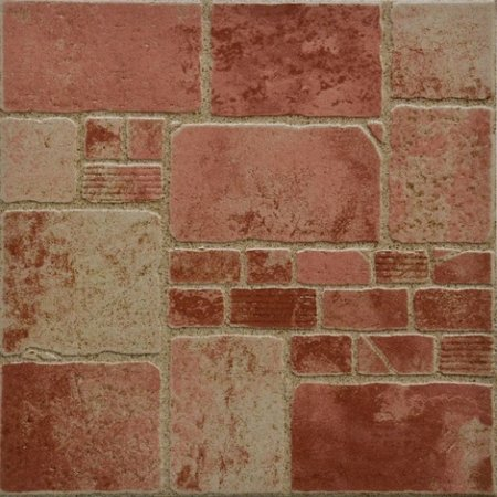 PALADIANA RED 33x33